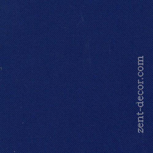 Karlstad footstool fabric: Comfort365.1 Blue
