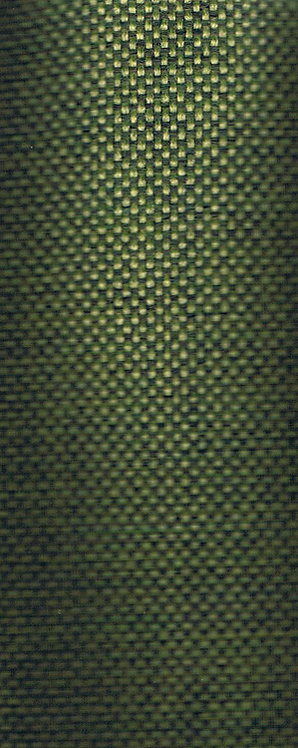 Kramfors footstool-Tweed: Hugo 3176 tweed green
