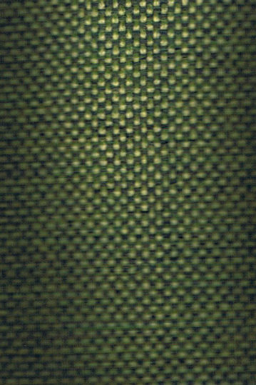 Klippan footstool-Tweed: Hugo 3176 tweed green