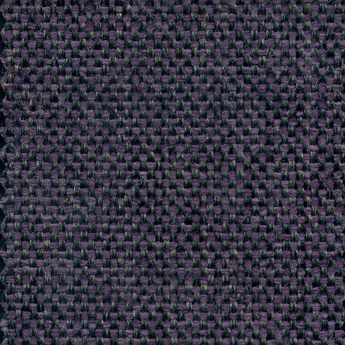 Kramfors footstool-Tweed: Hugo 3165 tweed purple
