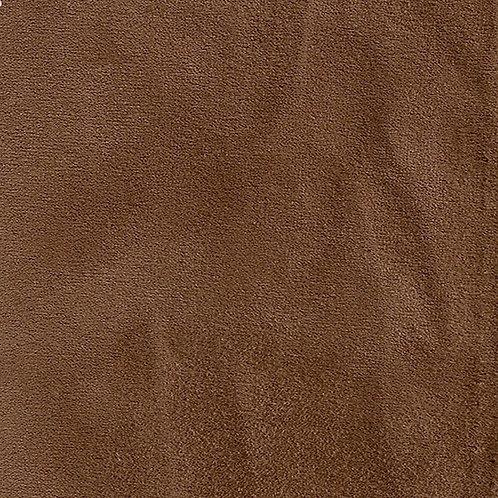 Ektorp Bromma- Suede: Alt 17 suede brown