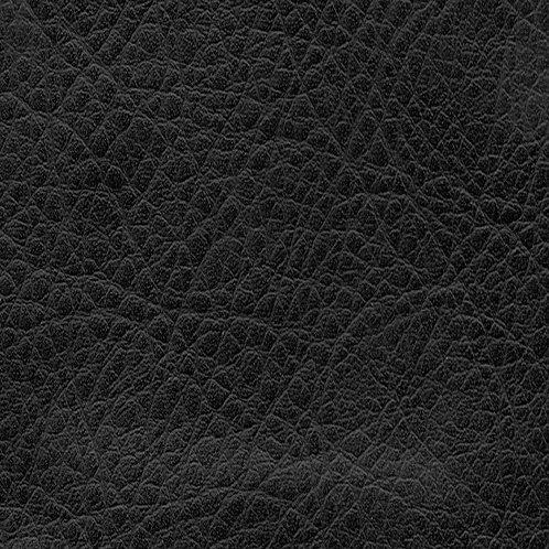 Fabric per meter: Eco Leather 9354 black