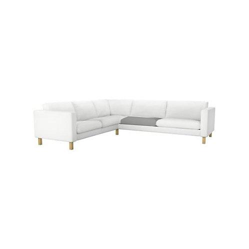Seat cushion insert for Ikea Karlstad 3+2 corner sofa (not bed)