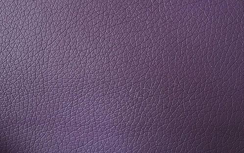 Kramfors footstool: Eco Leather 9344 purple