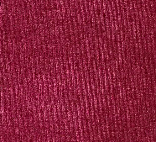 Fabric per meter: MC 6 velour pink