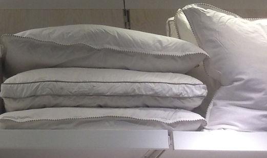 Sofa inserts, furniture cushions