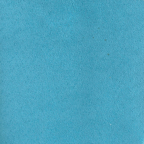 Fabric per meter: Alt 10 suede  blue