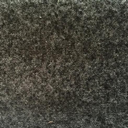 Fabric sample: Wool 9791 dark grey