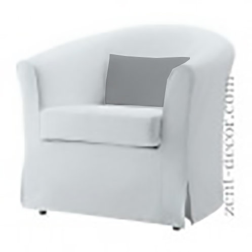 Back cushion insert for Ikea Tullsta Armchair