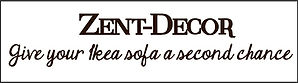 Zent Decor Logo - Shop Sofa Covers & Cushions For Ikea Furniture