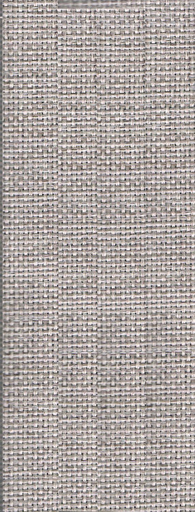 Kramfors footstool-Tweed: Hugo 3173 tweed light grey