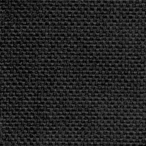 Fabric sample: Hugo 3170 tweed black