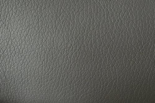 Fabric sample: Eco Leather 9349 grey