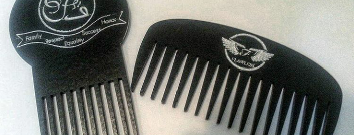 F.R.E.S.H. COMB OR AFRO PIC