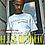 """Thumbnail: Summer White """"IDGAF.R.E.S.H. Tee"""
