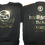 Thumbnail: Black/Gold Company Slogan Tee