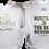 Thumbnail: White/Gold Company Slogan Tee