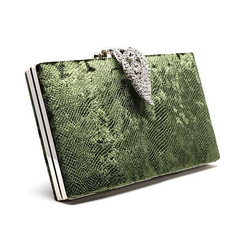 Seychelles Olive Green