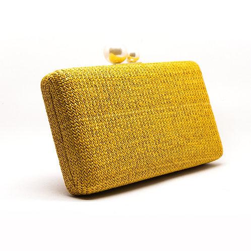 Tobago Mustard
