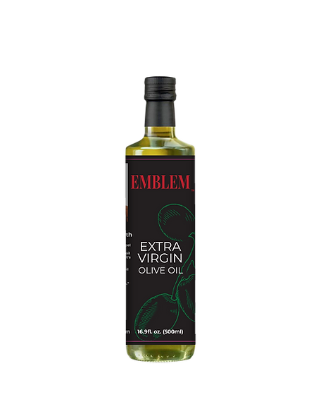 Emblem Extra Virgin Olive Oil