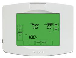Z-Wave Thermostat