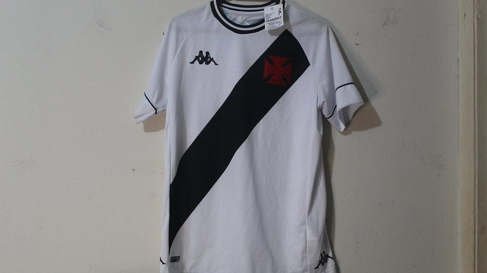 Camiseta Vasco - P