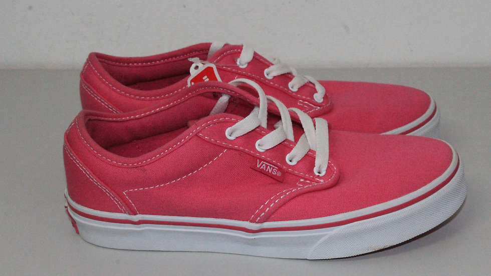 ATWOOD CANVAS ROSA/ N° 27, 32,33