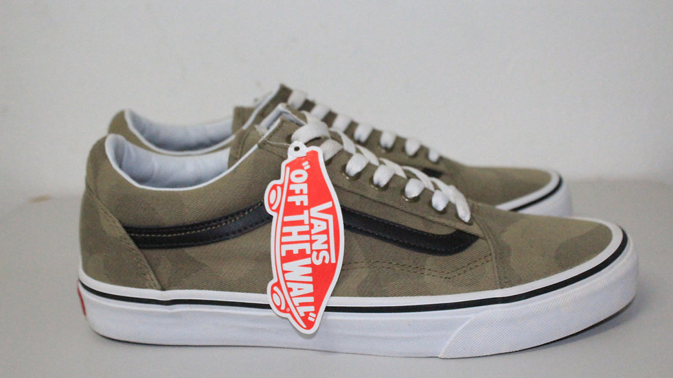 OLD SKOOL - CAMO | N°40,43