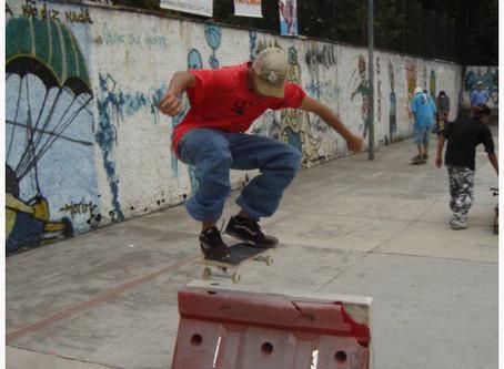 Encontro de Natal Skate Solidário - Cynira