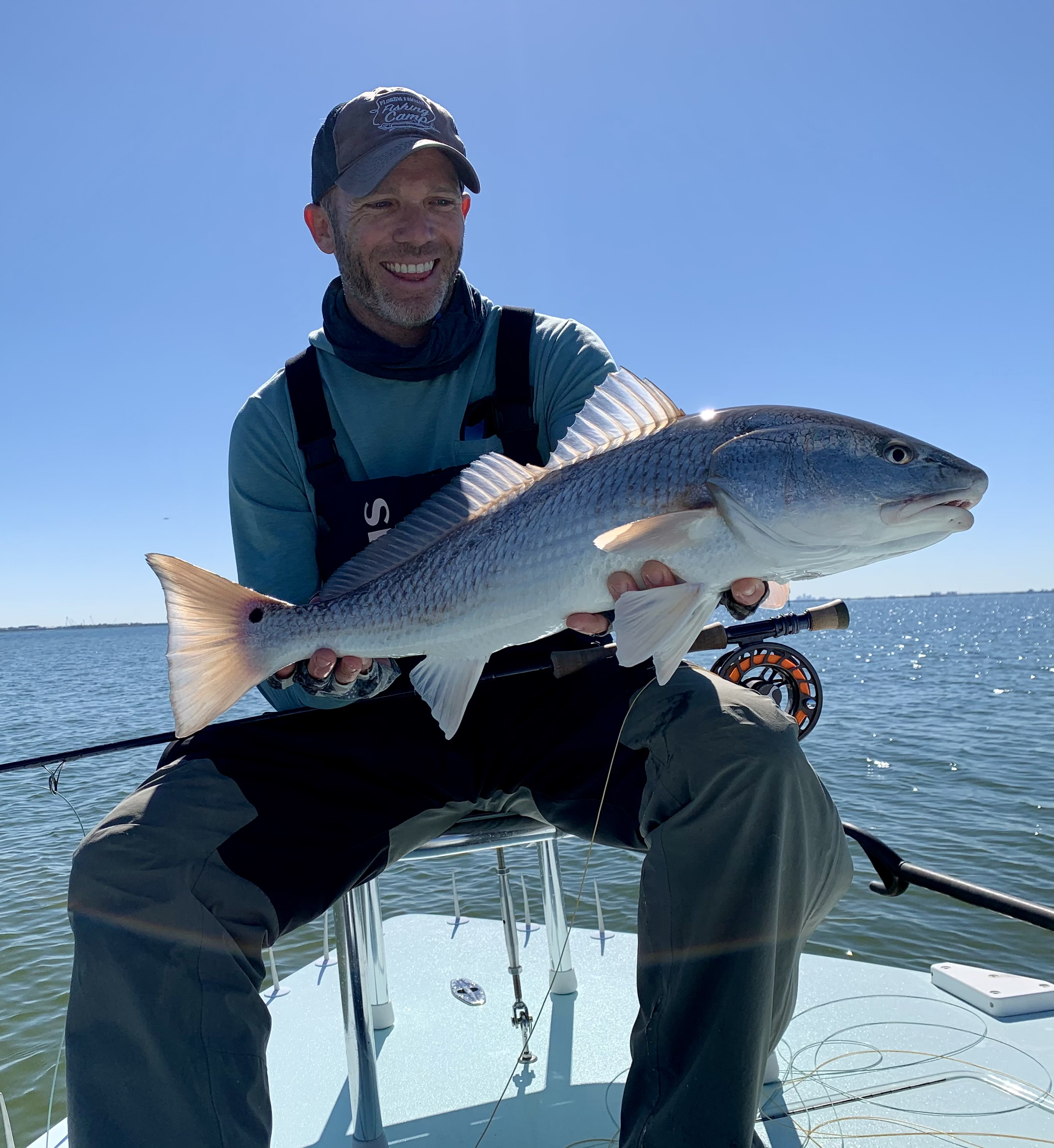 Fly Tide Charters