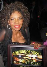 Melba With Award.jpg