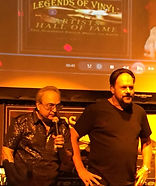 Luis Mario & Harry Wayne Casey aka KC -