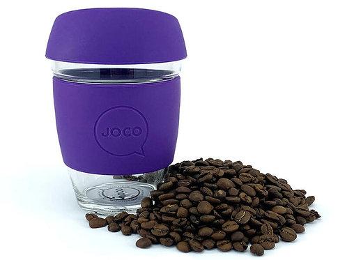 FAT Coffee & 12oz JOCO cup Promo