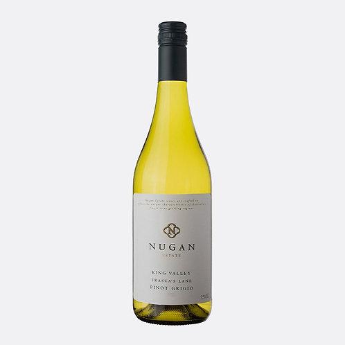 Nugan Frasca's Lane Pinot Grigio,  King Valley (2020)