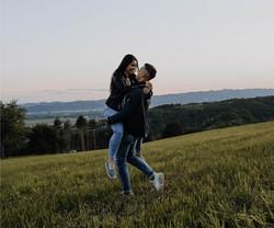 Pärchen Fazeny Fotografie