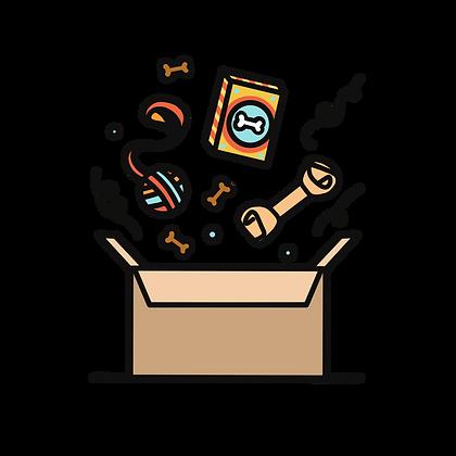 one wagwag box