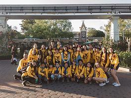 TN Disneyland Day