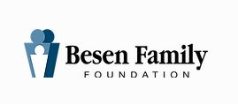 Besen Family Foundation logo.PNG
