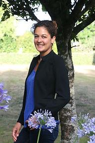 Anne-Flor Murienne: hypnose, coaching de vie, pnl et soins énergétiques sur Vannes