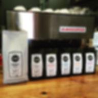 Stereo Cafe Coffee Roaster Bloemfontein