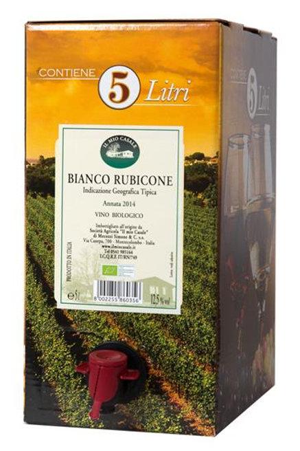 Bianco - Rubicone - 5 lt.