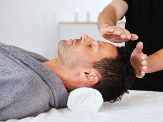 Questions to ask a Reiki Master about Reiki Training