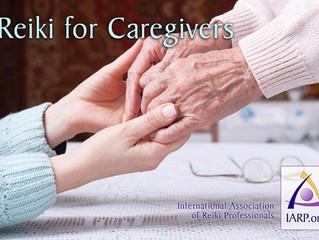How Reiki Can Help Caregivers