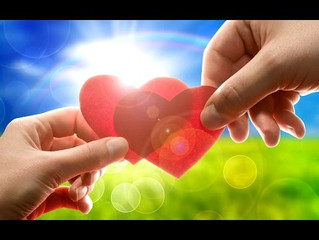 Healing Relationships With Reiki