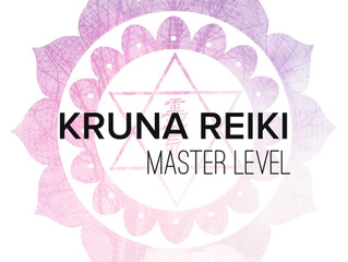 Karuna Reiki Class