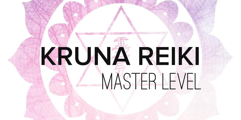Holy Fire Karuna Reiki - Fall Master Class