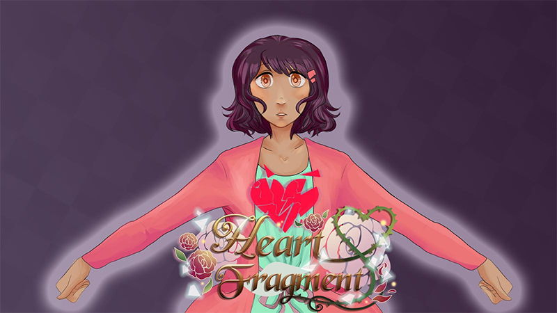 Heart Fragment (Coming Soon!)