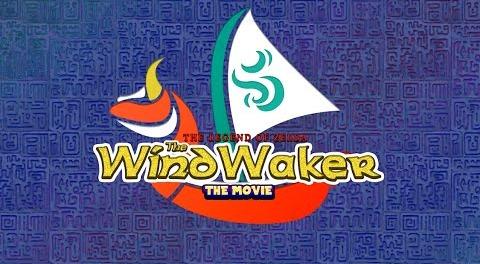 Wind Waker HD: The Movie