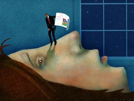 O que fazer se o trabalho deixa você ansioso