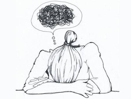 Quais os primeiros sinais de ansiedade?